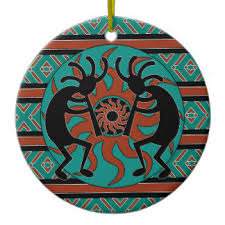 american indian ornaments keepsake ornaments zazzle