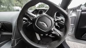 Aston Martin Db10 James Bond S Car From Spectre See Inside James Bond U0027s Custom Aston Martin Db10 From U0027spectre