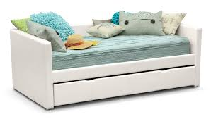 diy daybed with trundle bed excellent upholstered daybed with trundle costco fascinating