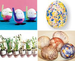 Easter Egg Decorations For Sale by 12 Easy Easter Egg Crafts For Kids