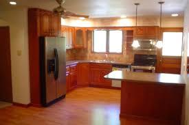 kitchen cabinet remodel ideas kitchen awe inspiring kitchen remodel ideas split level house