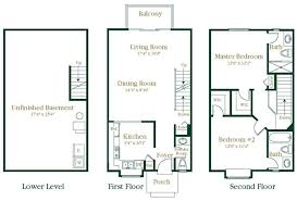 2 and 3 bedroom apartments in novi wexford townhomes