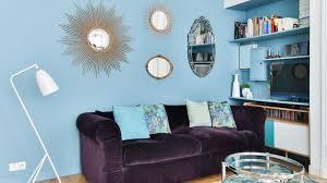 chambre peinture bleu peinture chambre déco les bonnes couleurs conseils pièges à