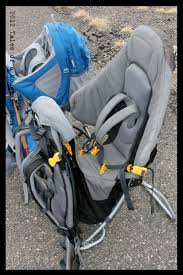 Deuter Kid Comfort 2 Revised Choosing A Kid Carrier Deuter Vs Kelty Tales Of A