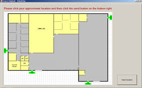 Virtual Help Desk Free Vb Projects And Source Codes Help Desk Project Virtual Map