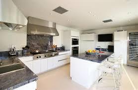 kitchen island with refrigerator modern kitchen with kitchen island wine refrigerator in los