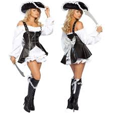 Women Halloween Costume Costume Knickers Picture More Detailed Picture About Punk Pirate