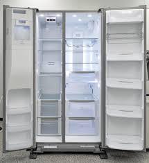 kenmore elite 51773 refrigerator review reviewed com refrigerators