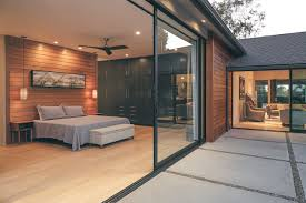 disappearing sliding glass doors residential galleries