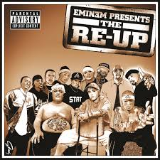 up photo album eminem presents the re up eminem tidal