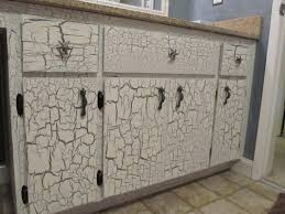white crackle paint cabinets cabinet gallery larry jenks painting