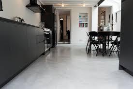 bodenbelag für küche 6 ideen für unterschiedliche materialien - Bodenbeläge Küche