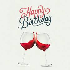 Meme Birthday Card - happy birthday bars wine pinterest happy birthday