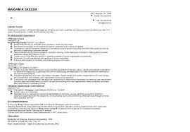 banker resume sample jennywashere com