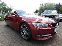 used bmw 3 series se manual cars for sale motors co uk