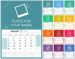 Planning Agenda Template English Calendar 2018 Planning Calendar Template 2018 Set Of
