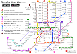 Shanghai Metro Map My Blog A Fine Wordpress Com Site