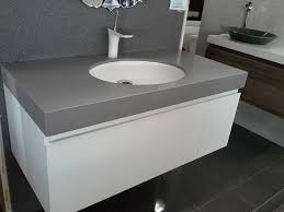 Corian Bathroom Vanity by Sannine Bathrooms Sydney Bathroom Custom Bathroom Vanity