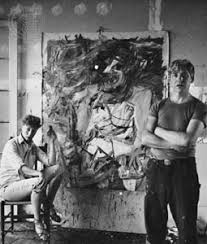 De by Willem De Kooning American Artist Britannica Com