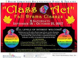 Map Of Joliet Il Fall Drama Classes Begin September 16 2017