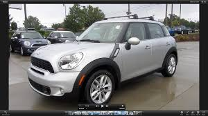 Mini Cooper S 2006 Interior 2012 Mini Cooper Countryman S Start Up Exhaust And In Depth Tour