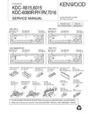 kenwood kdc 6015 manuals