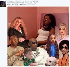 Jay Z Beyonce Meme - beyonce fans poke fun at jay z after her new album lemonade includes