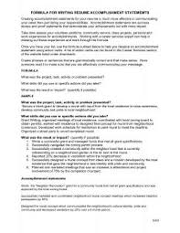 Example Of The Best Resume by Examples Of Resumes 81 Cool Resume Sample Format Download Pdf