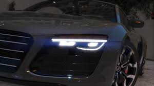 audi r8 ads 2013 audi r8 5 2 fsi quattro plus add on replace gta5 mods com