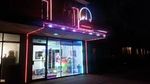light and battery store colorado hula hoops store front led strip light battery powered