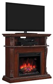 Electric Fireplace With Mantel Amazon Com Classicflame 23de1447 C233 Corinth Wall Or Corner Tv