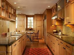 Specialty Kitchen Cabinets Dishy Baltic Brown Granite With Vase Tile Backsplash Wood