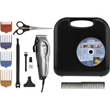 Dog Grooming Salon Floor Plans Wahl Pet Pro Complete Pet Clipper Kit Walmart Com