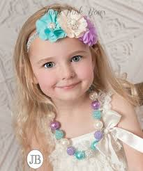 toddler headbands pin by رغــــــد on kids