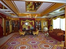 Burj Al Arab Floor Plans Royal Suite Of Burj Al Arab 25th Floor 780 Sqm Picture Of