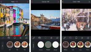 apple gives away brushstroke painting effects app