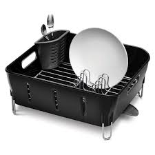 Kitchen Dish Rack Ideas Kitchen Dish Drains Drain Racks For Kitchen Sinks Dish Drying
