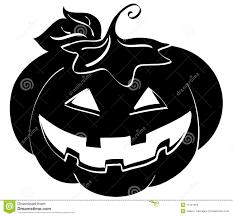 halloween silhouettes free jack o lantern silhouette stock photos image 11151403