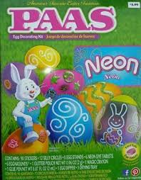 paas easter egg dye 5 assorted boxes paas easter egg dye marble deluxe color ebay