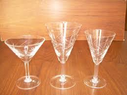 bicchieri boemia servizio bicchieri cristallo di boemia a meina kijiji annunci