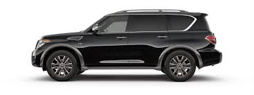 nissan armada 2017 2017 nissan armada earns u201csuv of the year u201d title the news wheel