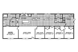 Ponderosa Floor Plan Sheer Ponderosa Pine