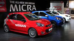 nissan micra team bhp 2015 nissan micra youtube