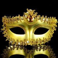mask party party holloween supplies fashion masquerade carnival italy