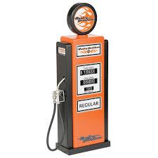antique gas station lights for sale harley davidson gas station pump table l bar lighting