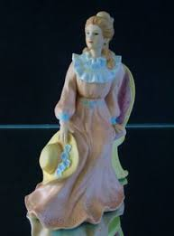 home interior porcelain figurines home interiors homco figurine home interior figurines