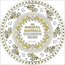 amazon mindful mandala coloring book inspiring designs