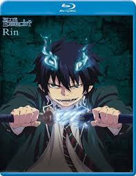 Seeking Vostfr Blue Exorcist Anime Vf Vostfr