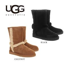 womens ugg boots leather kate88 rakuten global market pre order ugg w ag