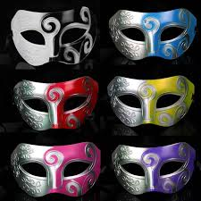 masquerade mask in bulk aliexpress buy pink and silver venetian half mask purple and